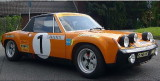 1971 Porsche 914-6 GT, sn 914.143.0141 Factory, 2008/Feb Asking Euro €?