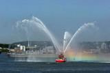 Fleet Week 2007 NYC