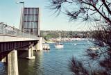 Spit Bridge Open
