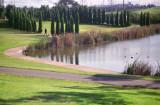 Lake, Bicentennial Park