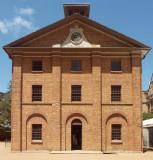 Hyde Park Barracks (built 1811 - 1819)