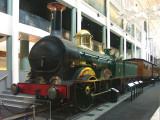 The Powerhouse Museum, Sydney