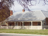 Another old house in Bungendore