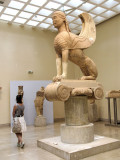Greece - Delphi and Hosios Loukas June 2007