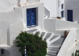 Greece - Santoriini  - June 2007