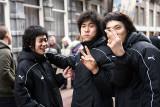 Cool Japanese tourists 070119-059