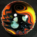 Marbles by Stephan Pope