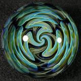 UV Pinwheel  Size: 1.83  Price: SOLD
