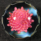 Electric Pink w/ TBolts  Size: 1.34  Price: SOLD