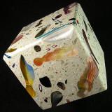 Art Glass by Paul Harrie