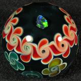 Opal Pinwheeler  Size: 1.42  Price: SOLD