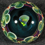 Green Opal With Envy  Size: 1.19  Price: SOLD