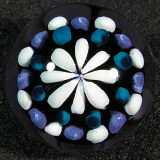 Dynamic Dots  Size: 1.25  Price: SOLD