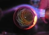 Mike, hot vortex, mind-numbingly cool