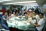 Gathering @ Tin Tin Good Seafood Restaurant, Sai Kung