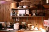 記念館有安藤百�當年造�食麵的�工場