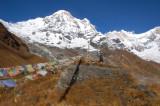 Annapurna Base Camp Part 2