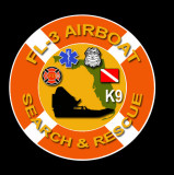 Florida 3 Airboat Search and Rescue