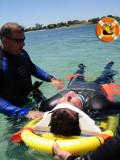 Dive Rescue Training