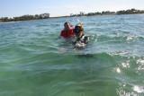 Rescue Diver Training