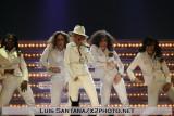 Christina Aguilera Tour, Tampa