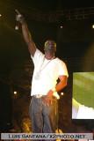 Akon in Tampa