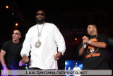 Pitbull, Rick Ross and DJ Khaled in Tampa