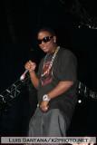 Young Jocat Last Damn Show 8  in Tampa