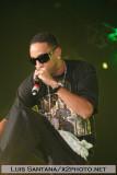 Ludacris at Last Damn Show 8  in Tampa