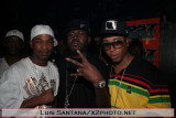 JT Money, Trick Daddy and Tampa Tony in Tampa