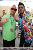 Bubba Sparxxx and Shock G