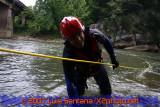 Swiftwater Rescue Training Ellijay, GA