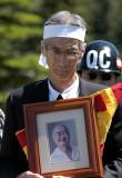 Funeral father NGUYEN VAN THI  ( 15 june 2007)