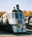 Fall 2006 with Retina Reflex S