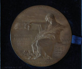 FDR Electoral College Medallion - Reverse