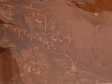 Atlatl Rock - a Tale from Great Antiquity