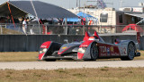 12 Hours of Sebring 03/07