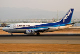All Nippon Airways B737