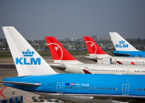 Amsterdam, Schiphol Int Airport, Holland