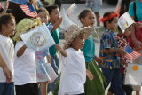 Saipan Parade of Cultures