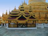 Myanmar (Burma) 2002
