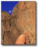 Ship Rock : Ship Rock Moon