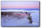 White Sands : Georgasm II