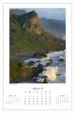 2007 Calendar - 03 March