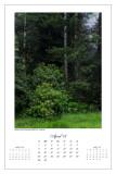 2007 Calendar - 04 April