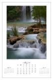 2007 Calendar - 05 May