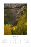 2007 Calendar - 10 October