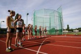Woking AC Young Athletes' Open Championship 2007