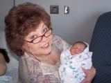 Great Aunt Kathy