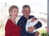 Kelsey Raquel Firebaugh - March 1, 2007